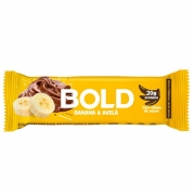 Bold Bar Banana e Avelã - 018