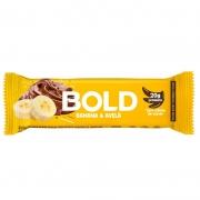 Bold Bar Banana e Avelã