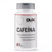 Cafeína - Pote 90 Capsulas DUX NUTRITION