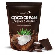 Coco Cream Chocolate Belga  250g - PURA VIDA