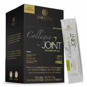 COLLAGEN JOINT LIMAO DISPLAY (330g) 30 saches - ESSENTIAL