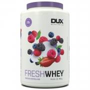 Fresh Whey Frutas Vermelhas 900g - 021