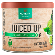 JUICED UP (200g) FRUTAS TROP - NUTRIFY