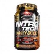 Nitrotech Whey Gold 999g - Muscletech