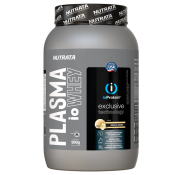 PLASMA IOWHEY 900GR - NUTRATA