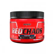 Red Chaos Testo - Integralmédica