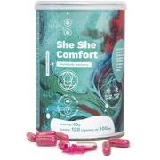 SHE SHE COMFORT IMUNIDADE FEMININA - Ocean Drop