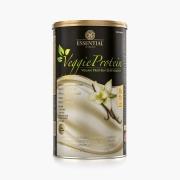 Veggie Vanilla NOVO Lata 450g 15Ds