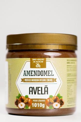 Amendomel Avelã 1kg - 041