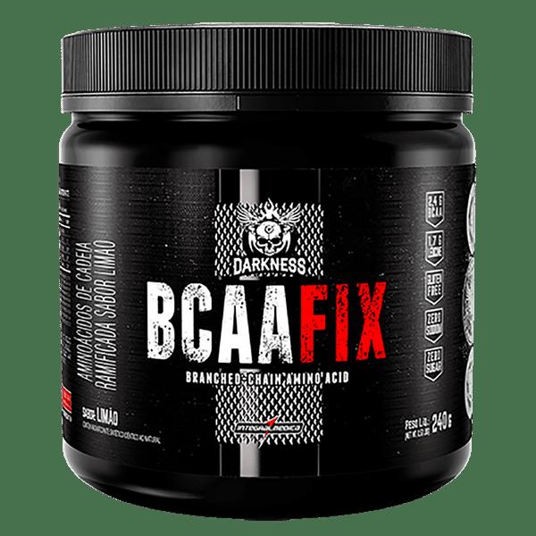 BCAA FIX POWDER (240g) - DARKNESS