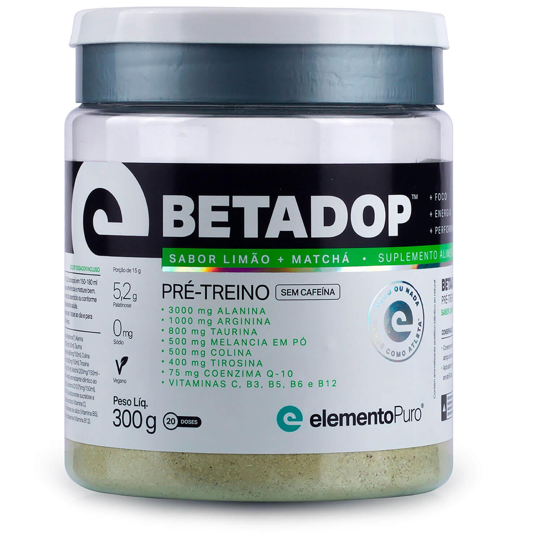 BETADOP 300g - Elemento puro
