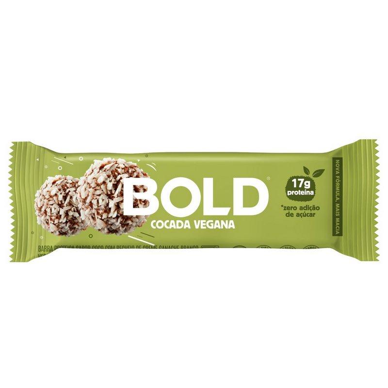 Bold Bar Cocada Vegana - 018