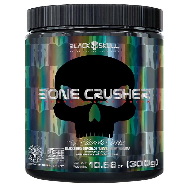 BONE CRUSHER 300G BLACK BERRY LIMONADE - 009