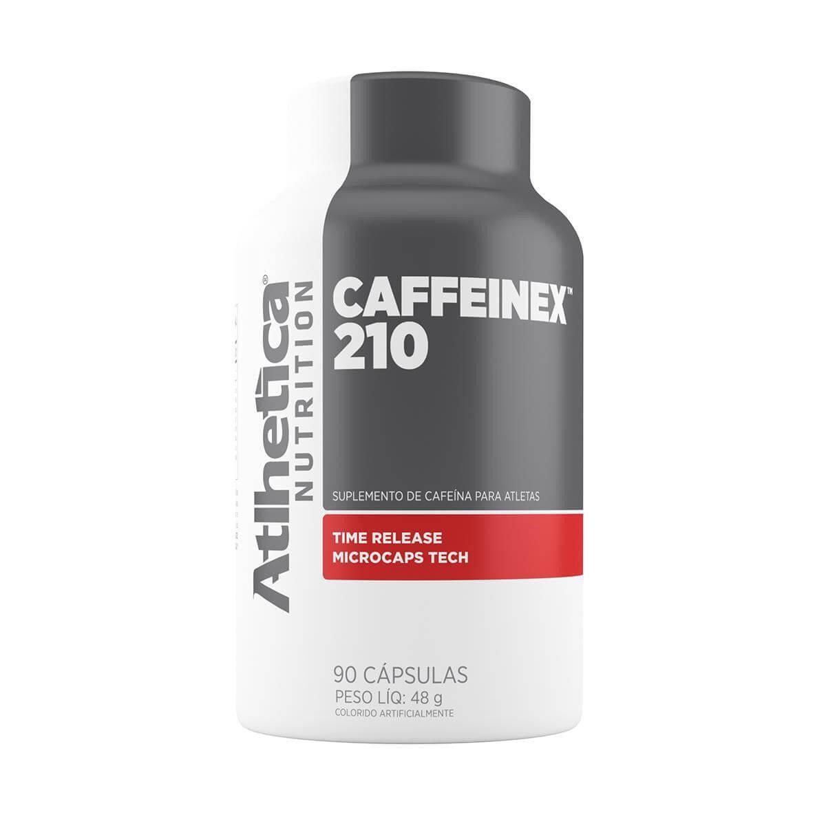 Caffeinex 210 90 caps