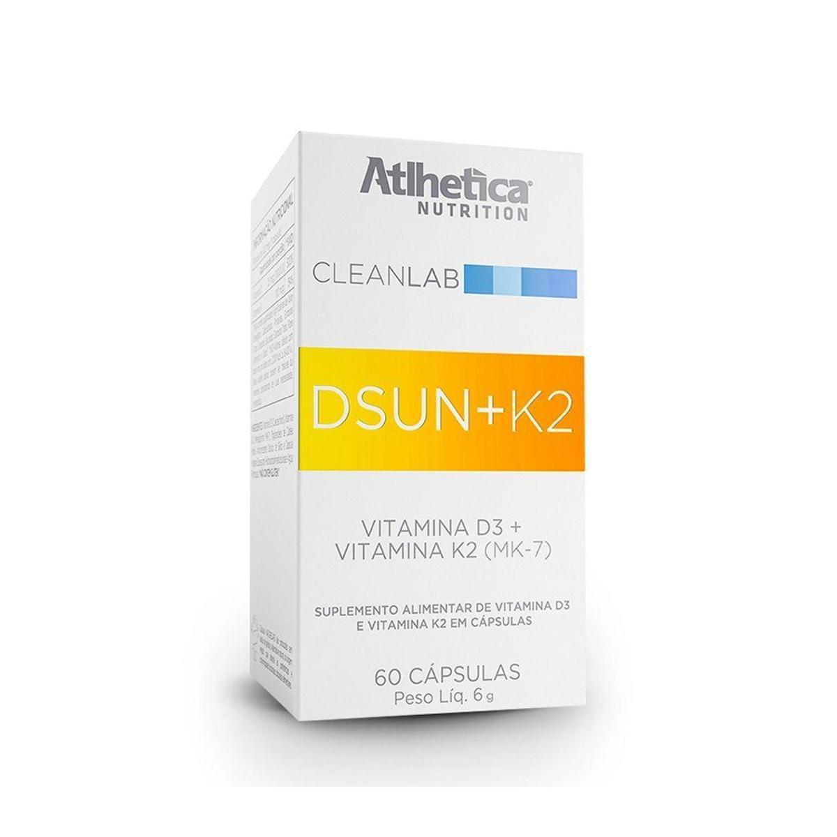 CleanLab DSun + K2