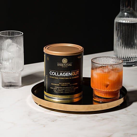 Collagen Gut Lata 400g 20Ds Essential