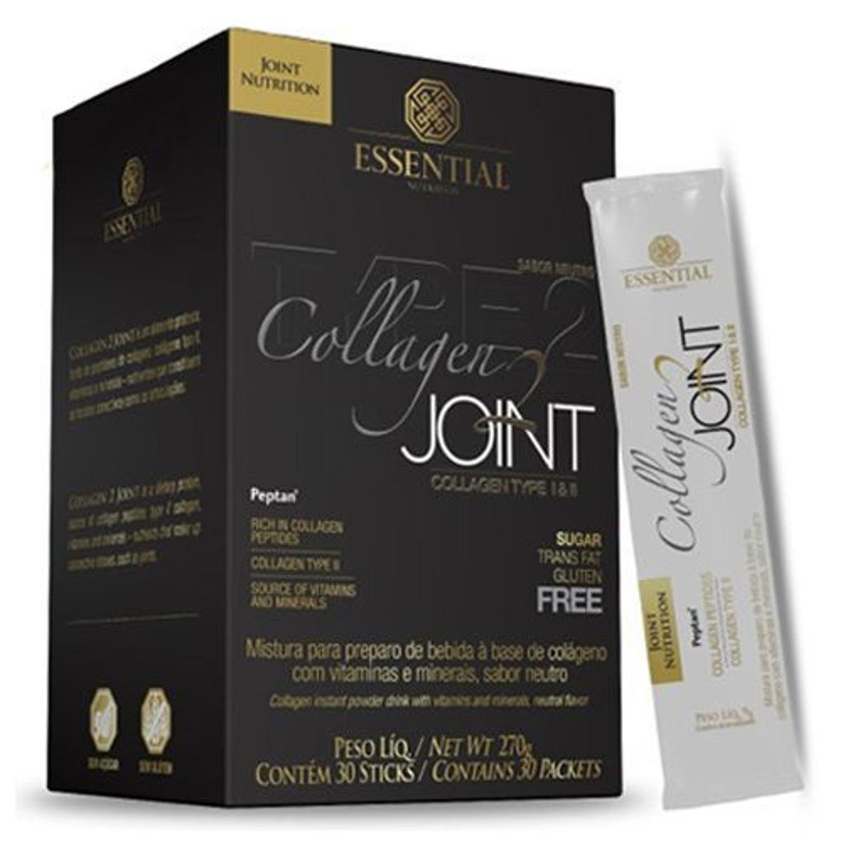 Collagen Joint Neutro Display 270G 30 Sticks