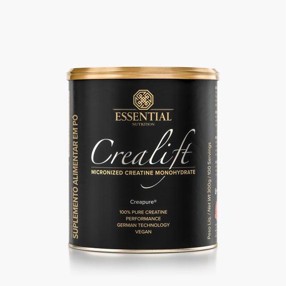 Crealift Lata 300g 100Ds Essential