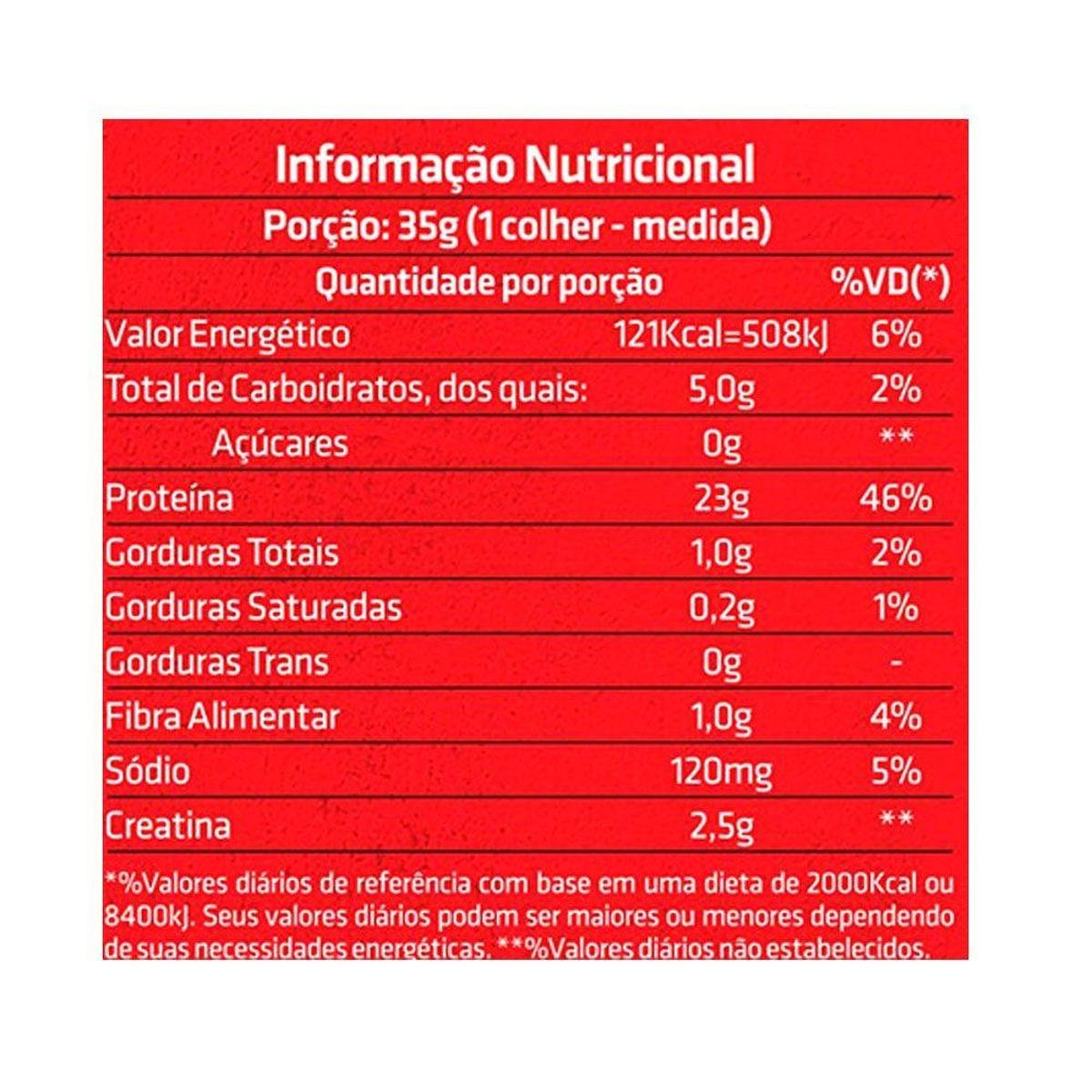 CRNVR BEEF PROTEIN 2LBS CHOCOLATE