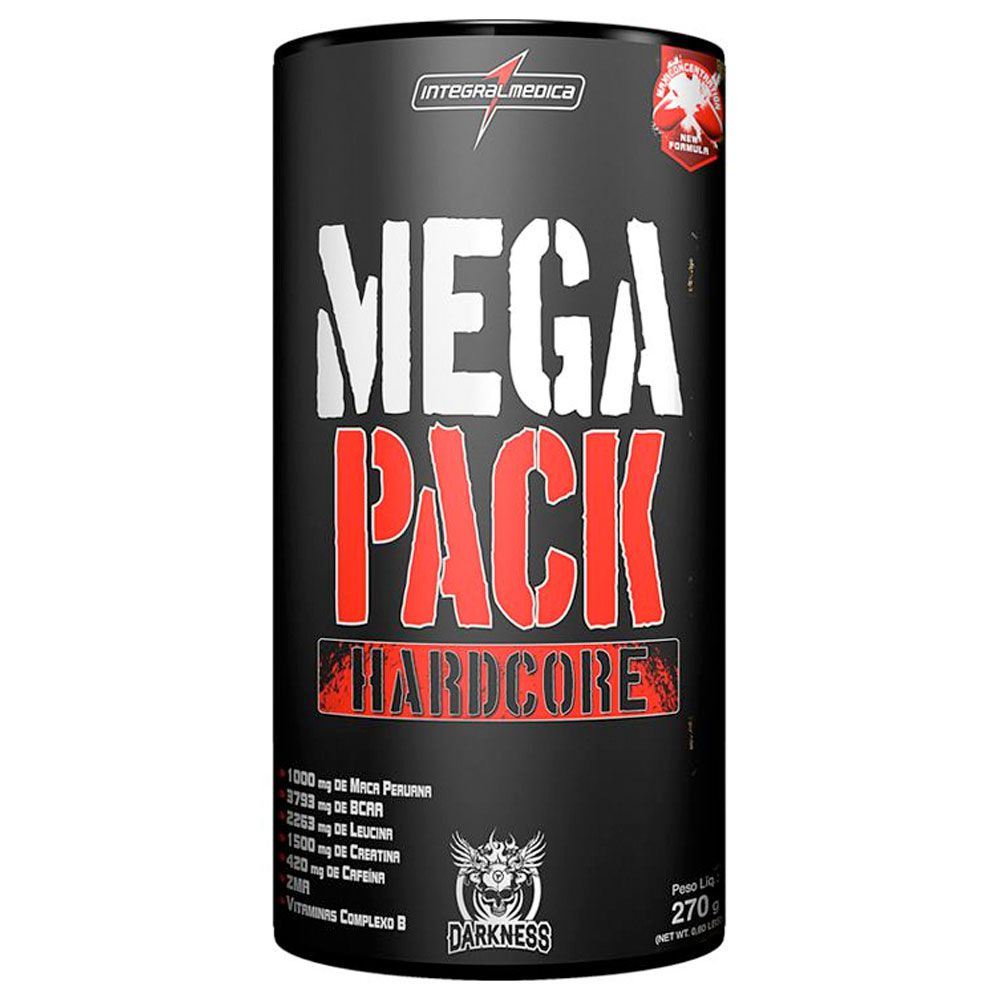 DARKNESS MEGA PACK (30Paks) - DARKNESS