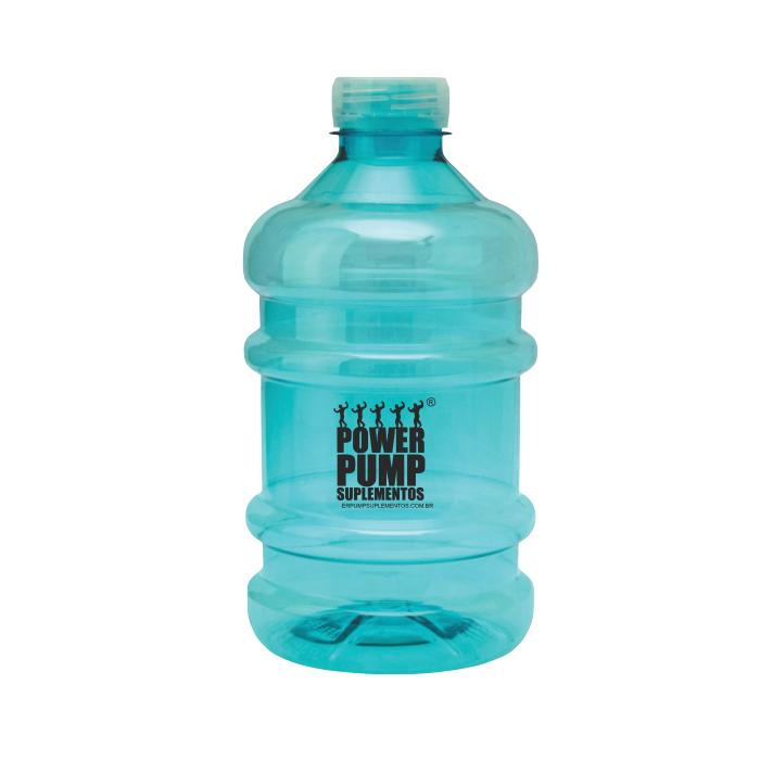 GALAO PWR PUMP 1LT ( BPA FREE)