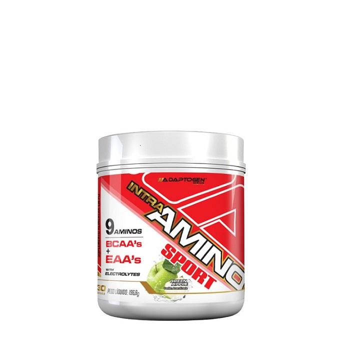 Intra Amino Sport (EAA) - Adaptogen