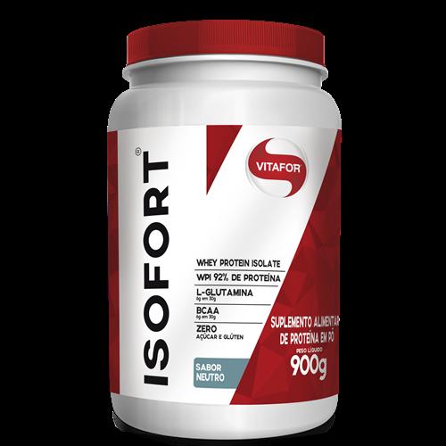 ISOFORT (900g) - VITAFOR