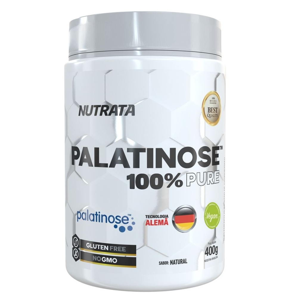 PALATINOSE  400 GR  NUTRATA
