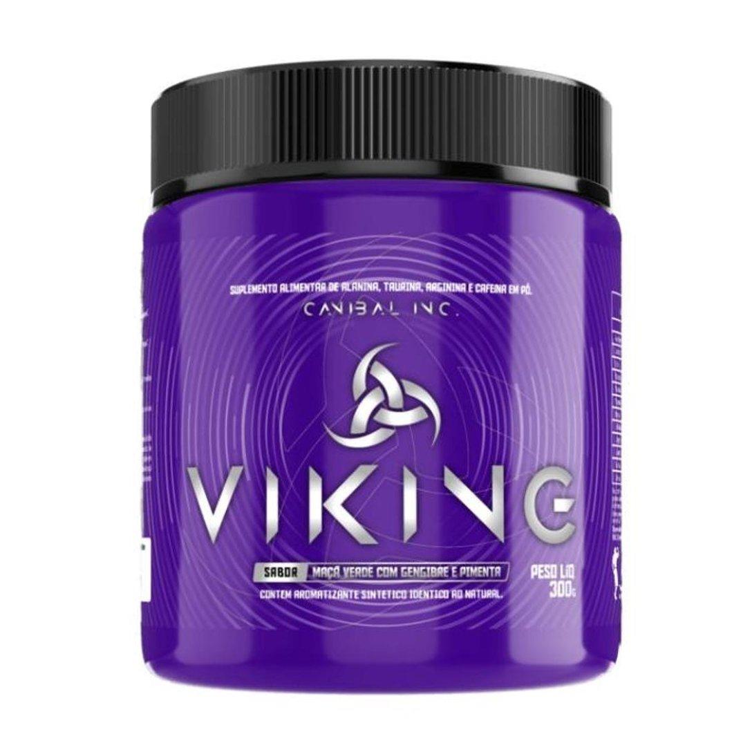 Pre Treino Viking 300g - CANIBAL INC
