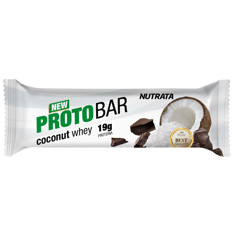 ProtoBar Coco 70g Nutrata - 050