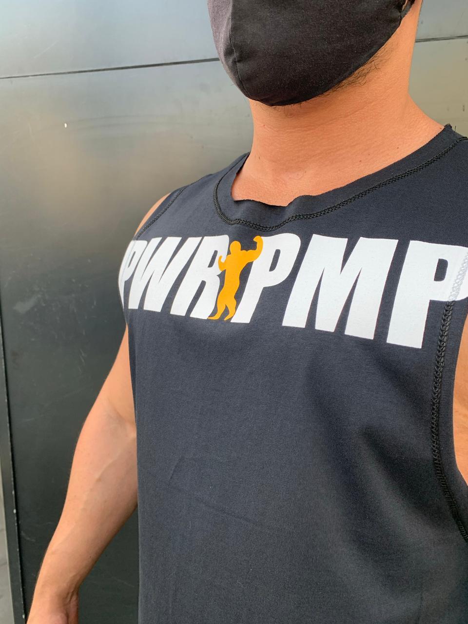 Regata PWR PUMP