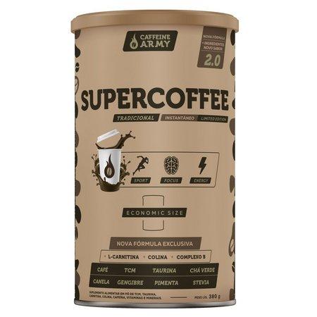 SUPERCOFFEE ECONOMIC SIZE