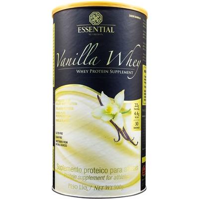 VANILLA WHEY  (900g) - ESSENTIAL