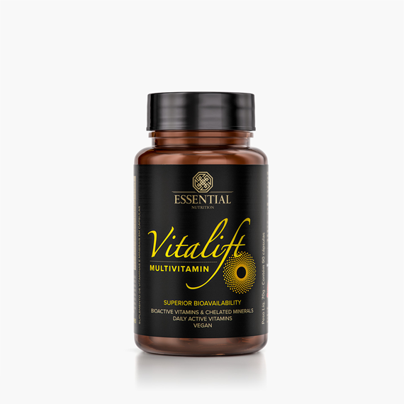 Vitalift 90 caps Essential