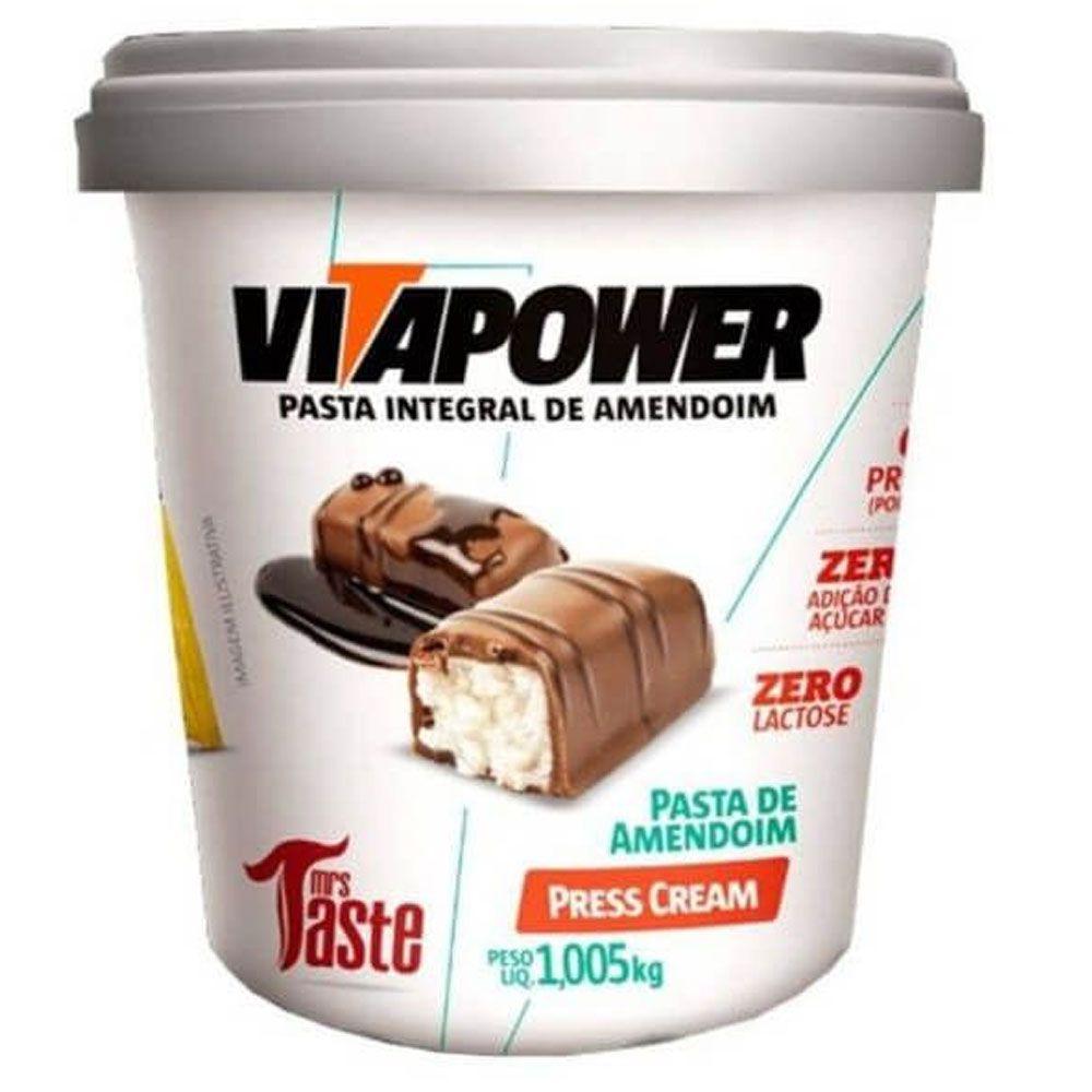 VITAPOWER 1kg PRESS CREAM - 042