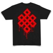 Camiseta BLOODY KARMA - HELLS BELLS FILMES