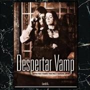 Livro DESPERTAR VAMP (Edição Exclusiva)
