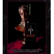 Vinho REDIVIVO (seco), Vinho Tinto Vampyrico