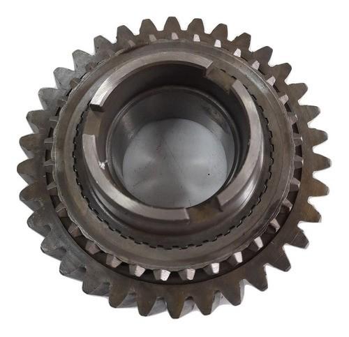 Engrenagem 1ª Marcha S10 Blazer Gas 2.2 95/2001 34 Dentes