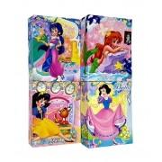 1 Álbum de fotos Fotografias  10 X15 120 Fotos Princesas