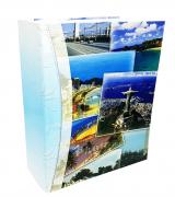 1 Álbum de fotos Fotografias  10 X15 / 300 Fotos VARIADOS 10 MODELOS A SUA ESCOLHA