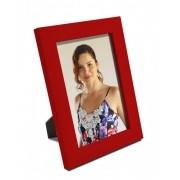 Porta Retrato 15x21 Vermelho,preto,branco Ou Rosa