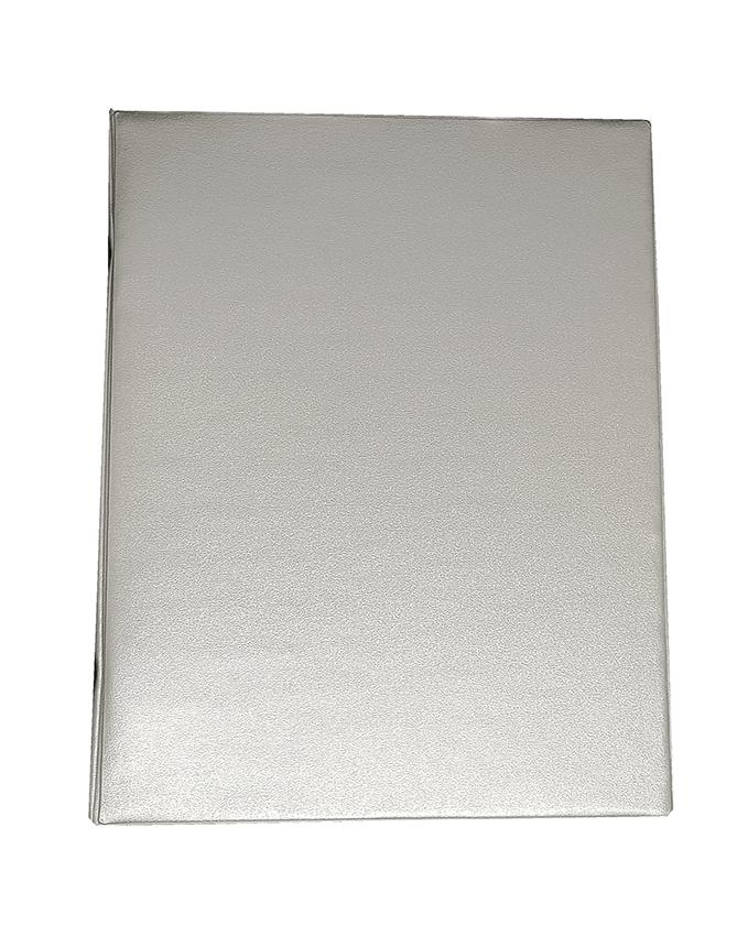 1 Album de foto  Veludo/ Couro ou Glitter .20x25/40fotos