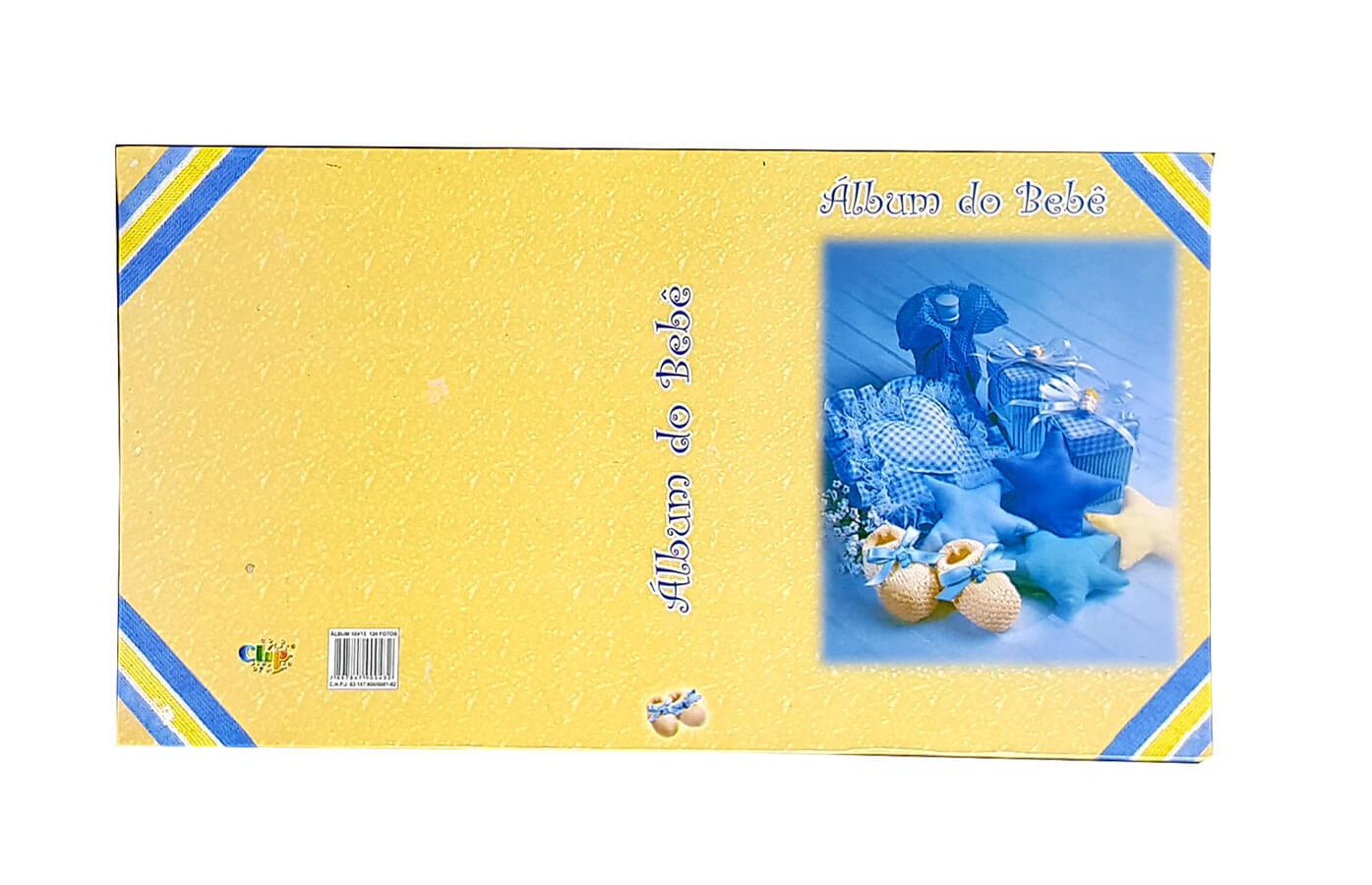 20 Albuns 10x15/120 Fotos Bebe A Sua Escolha
