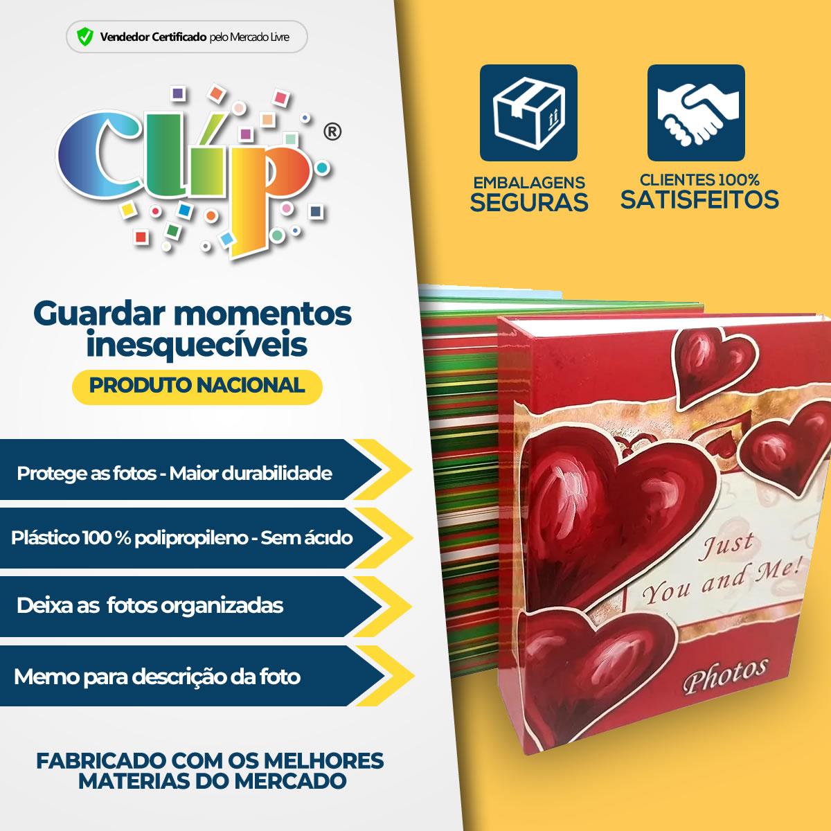 2 albuns de couro 10x15/200 fotos C/FERRAGEM (TIPO FICHARIO) a sua escolha TOTAL 400 FOTOS 10X15
