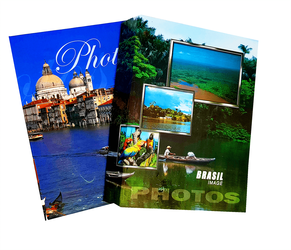 2 Álbuns de fotos Fotografias 10 X15 / 200 Fotos VARIADOS 16 MODELOS A SUA ESCOLHA