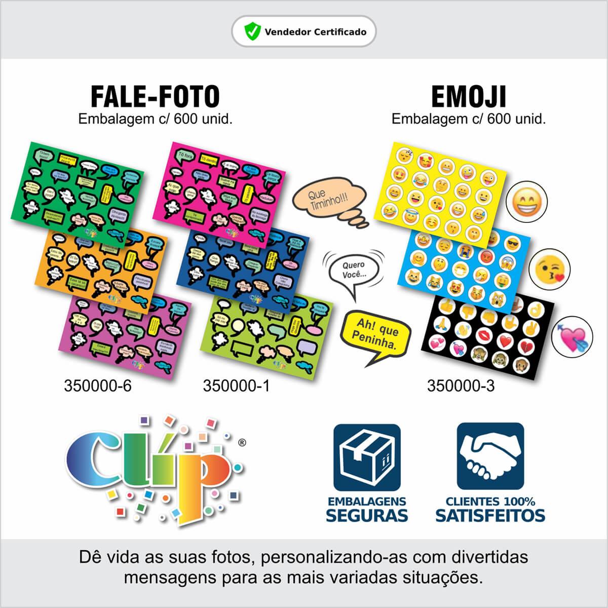 ADESIVOS STICKERS EMOJIS DIVERTIDOS PARA DECORAÇÃO DE FOTOS SCRAPBOOK 600 CARTELAS