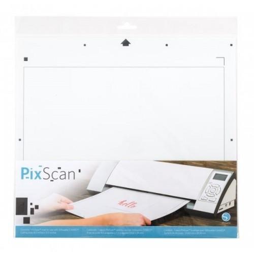 Base de Corte PixScan para Silhouette Cameo