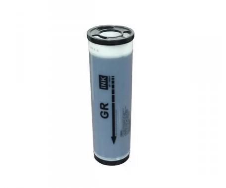 Cartucho de Tinta Compatível Preto p/ Duplicador Digital GR - 1000ML