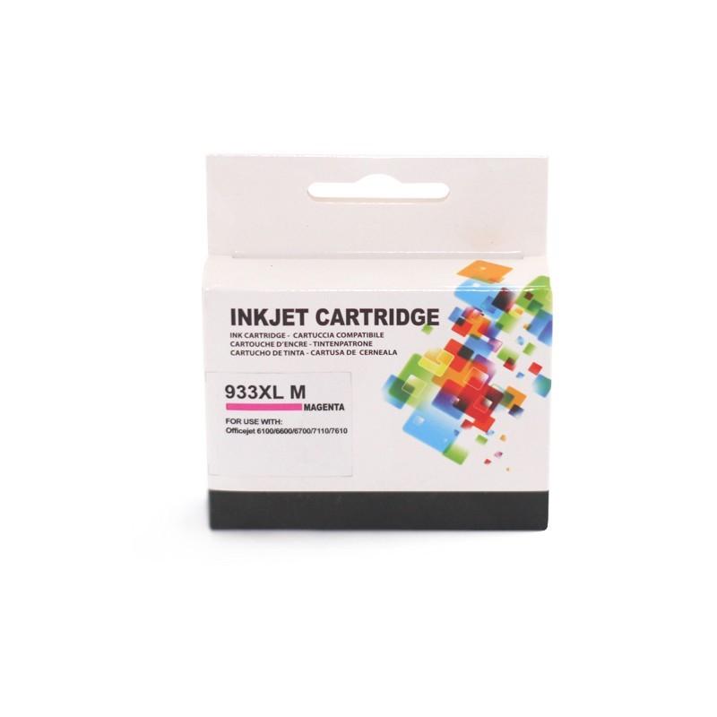 Cartucho de Tinta Compatível CN059A Magenta p/ HP 933